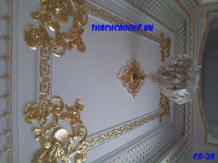 Thạch cao   THẠCH CAO