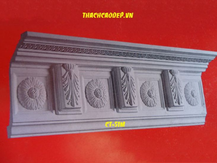 CATALOGUE PHÀO CHỈ MS:CT51M